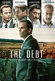 David Strathairn, Stephen Dorff, Carlos Bardem, and Alberto Ammann in Oliver's Deal (2015)