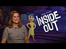 IMDb Asks Amy Poehler: What's Your First Movie in a Movie Theater?