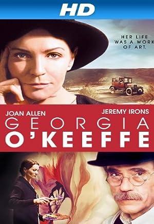 Where to stream Georgia O'Keeffe