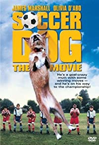 Primary photo for Soccer Dog: The Movie
