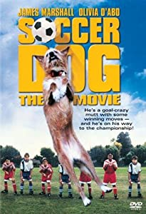 Direct download hollywood movies single link Soccer Dog: The Movie USA [360p]