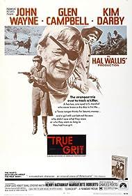 True Grit (1969) Poster - Movie Forum, Cast, Reviews