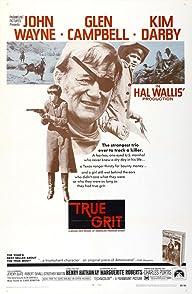 True Grit ทรูกริททรูกริท