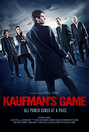 Kaufman's Game full movie streaming