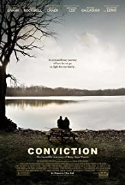 Conviction (2010) 720p