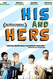 His and Hers(1997) Poster - Movie Forum, Cast, Reviews