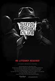 Guys Book Club Poster