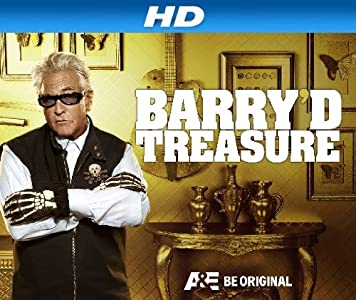Downloadable free movie clips Barry'd Treasure USA [480p]