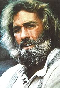 Primary photo for Dan Haggerty
