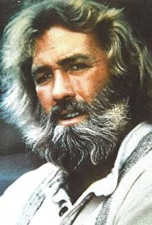 Dan Haggerty Picture
