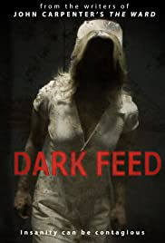 Dark Feed Poster
