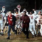 Denzel Washington and Will Patton in Remember the Titans (2000)