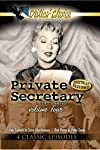 Private Secretary (1953)