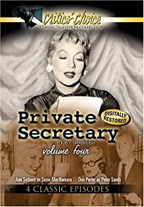 Private Secretary USA
