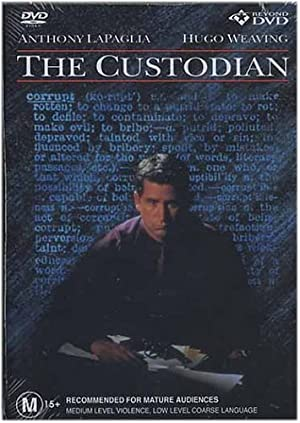 Where to stream The Custodian