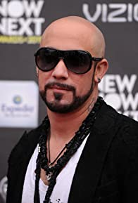Primary photo for A.J. McLean