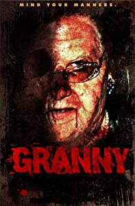 Full hd 1080p movie trailers free download Granny by Steven C. Miller [640x352]