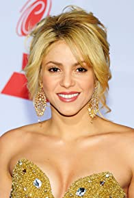 Primary photo for Shakira