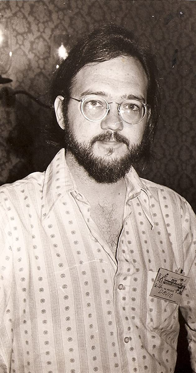 David Michelinie - News - IMDb