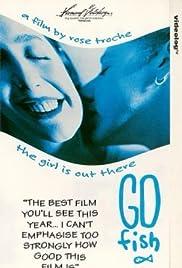 Go Fish(1994) Poster - Movie Forum, Cast, Reviews