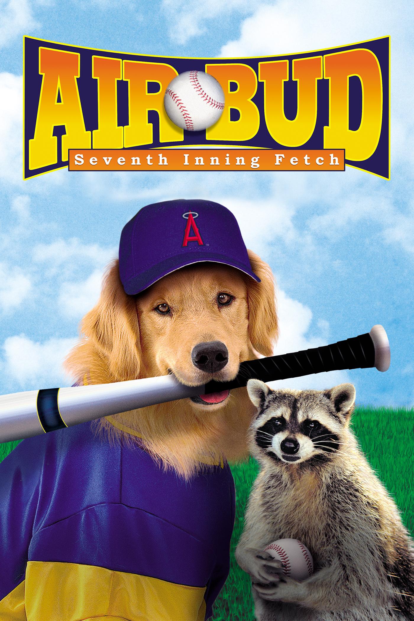 air bud seventh inning fetch full movie free