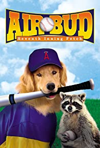 Primary photo for Air Bud: Seventh Inning Fetch