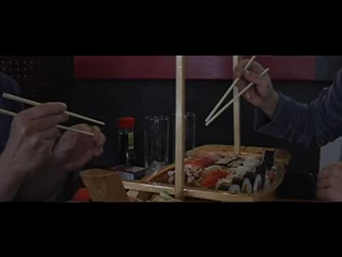 Trailer sexual sushi Sex and