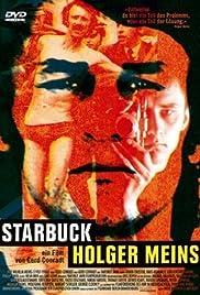 Starbuck Holger Meins Poster