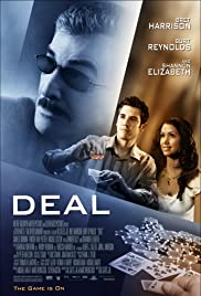 Deal (2008) Poster - Movie Forum, Cast, Reviews