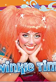 Twinkle Time Poster