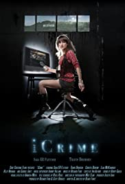 iCrime Poster