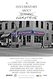 Tom's Restaurant - A Documentary About Everything Poster