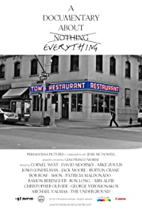 Watch film movie Tom's Restaurant - A Documentary About Everything [320p]