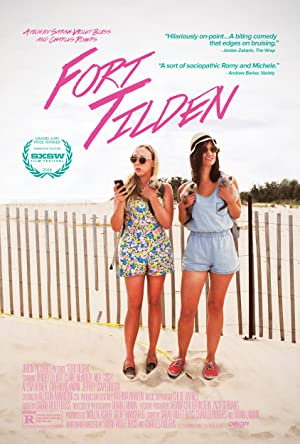 Permalink to Movie Fort Tilden (2014)