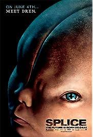 Splice (2010) film en francais gratuit