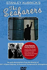 The Seafarers Poster
