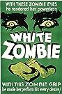 White Zombie (1932) Poster