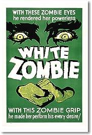 Download White Zombie (1932) Movie