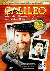 Watch hollywood comedy movies Galileo: On the Shoulders of Giants Canada [Avi]