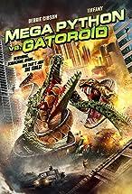 Primary image for Mega Python vs. Gatoroid