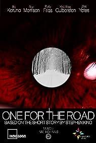 Zoe Yates, Bill Koruna, Kelli Culbertson, Rudy Frias, and Ron Morrison in One for the Road (2016)