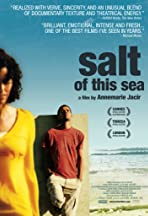 Salt of This Sea