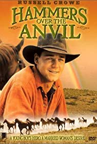 Russell Crowe in Hammers Over the Anvil (1993)