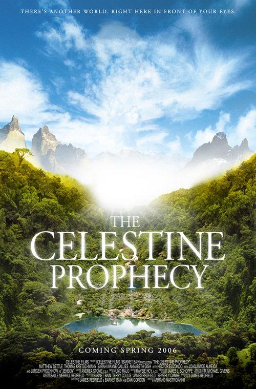 A Profecia Celestina [Dub] – IMDB 4.9
