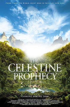 Where to stream The Celestine Prophecy