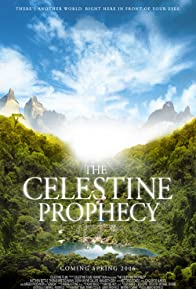 Primary photo for The Celestine Prophecy