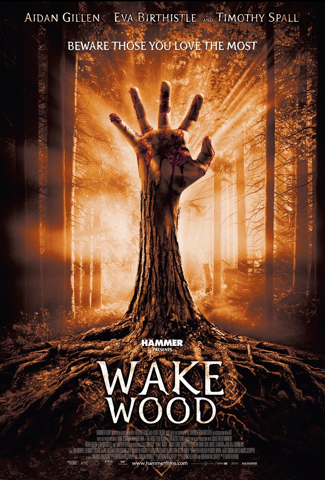 Wake Wood (2009) - IMDb