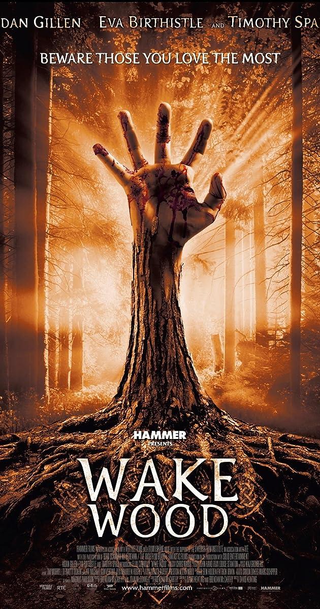 Subtitle of Wake Wood
