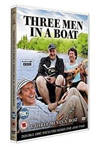 Watch free adults movies Three Men in a Boat: Part 1 [2160p]