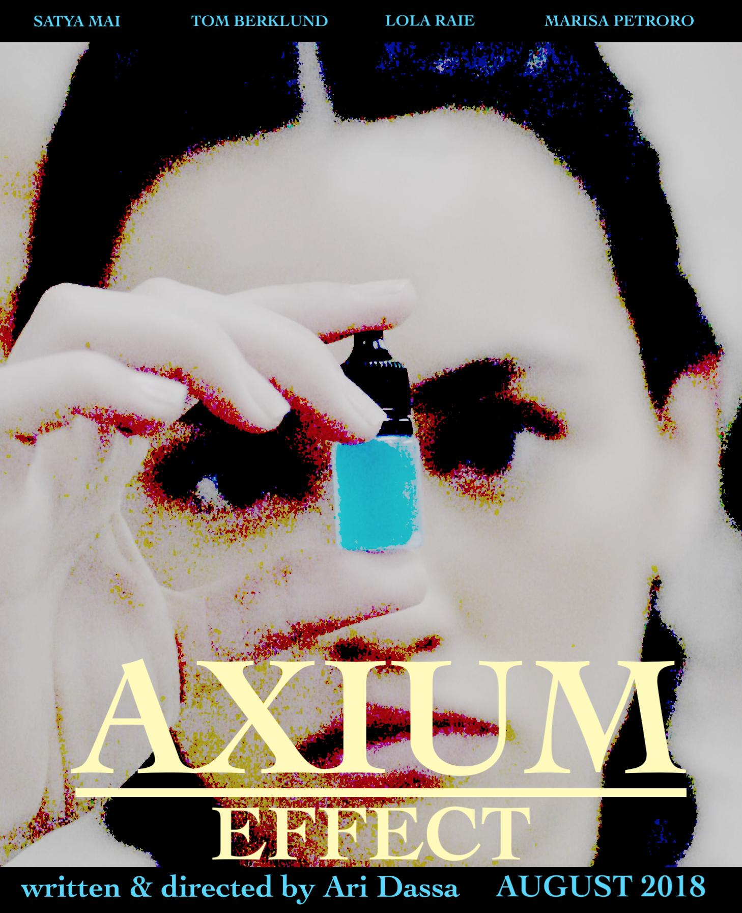 Axium Effect (2018)